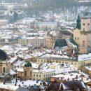 Львов обошел Киев и Одессу в международном индексе качества жизни