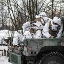 В сети показали яркие фото учений засекреченных бойцов спецназа ВСУ