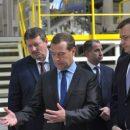 Охранники Медведева жестко опозорили шефа