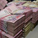 Почти 5 тысяч украинцев задекларировали доход в более 1 миллиона