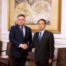Новый посол Японии начал работу в Украине