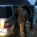 У Львівській області угруповання на чолі з військовим торгували зброєю