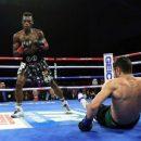 Русского боксера забили в США, лишив боя с Ломаченко