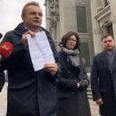 Садовый обнародовал сделку, которую предлагал Порошенко для снятия мусорной блокады Львова