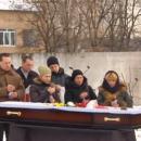 «Все лицо синее»: Смерть женщины в роддоме Киева вызвала скандал