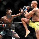 Бойцы UFC устроили «Мортал Комбат» в реальной жизни