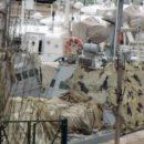 Военные РФ замаскировали захваченные украинские катера: фото