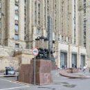 Лежал в туалете: в российском МИДе нашли труп подчиненного Лаврова