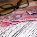 Укрпошта доставить пенсіонерам монетизовані субсидії на оплату ЖКГ