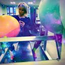 «Маша раздвинула ноги»: Захарова опозорилась странным снимком из спортзала