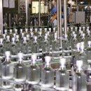 Производство водки в Украине за три года упало на 32%