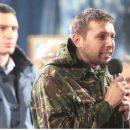 Парасюк: Я не жалею, что вышел на Майдан. Сейчас я не хочу майданов