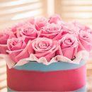Самая быстрая доставка цветов в Днепре осуществляется нашим сервисом