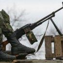 Оккупанты в Донбассе начали ротацию личного состава — разведка