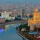 Киев занял 173 место среди городов мира по уровню жизни