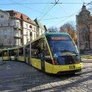Львовский завод выиграл у поляков тендер на поставку трамваев для Киева