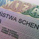Польща за рік видала українцям майже 850 тисяч віз