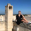 Щасливі і закохані: Катя Осадча показала, де відпочиває з чоловіком