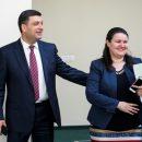 Украине нужно одолжить еще около 4 миллиардов долларов — Маркарова