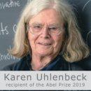 Математического «Нобеля» впервые получила женщина