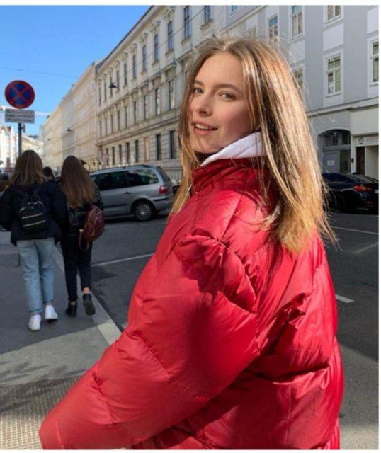 Дочь Елены Кравец из Квартала 95 поразила внешним видом