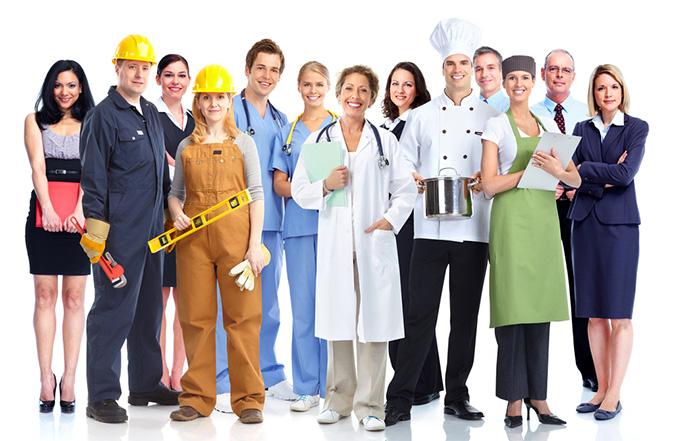 Аутсорсинг, аутстаффинг и лизинг персонала
