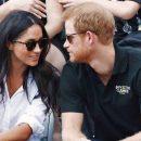 Дозволили. Меган Маркл і принц Гаррі завели сторінку в instagram