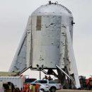 Маск провел первое испытание прототипа «марсианской» ракеты (видео)