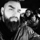 В сети появилось новое фото сына солистов The Hardkiss Юлии Саниной и Вала Бебко