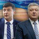 Мать Зеленского считает, что Порошенко уничтожает ее сына