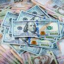 МВФ поделились прогнозом курса доллара в Украине на 5 лет вперед