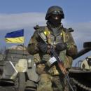 Украинские военные нанесли мощный удар по боевикам на Донбассе (видео)
