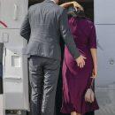 Принц Гарри потрогал беременную Меган Маркл за ягодицы на публике (фото)