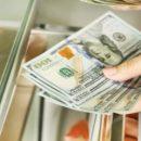 Как курс доллара реагирует на ситуацию с Приватбанком
