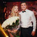 Молодая жена Николая Тищенко с размахом отпраздновала день рождения