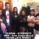 В центре Киева поймали известную уличную воровку со