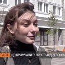 Жители Крыма поделились своими ожиданиями от победы Зеленского (видео)