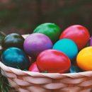 Врачи назвали безопасное число яиц для употребления на Пасху