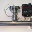 Промышленные расходомеры газа и воды