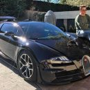 Новая «игрушка» короля футбола: Роналду приобрел самый дорогой автомобиль в мире