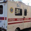 В Житомире мальчик выжил после падения с балкона девятого этажа (видео)