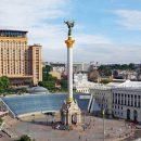 Четверть всех зарплат в Украине получают в Киеве