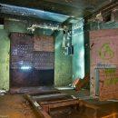 В центре Киева обнаружен легендарный бункер времен Второй Мировой (фото)