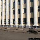Нецензурное граффити о Путине «украсило» здание МВД в Ярославле