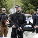 Украинская полиция отказывается от автоматов Калашникова