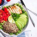 Медики: Скудное питание продлевает жизнь