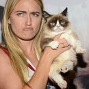 Умерла интернет-легенда — сердитая кошка Grumpy Cat