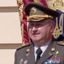 Грицак и командующий ССО Лунев не отдали честь Зеленскому