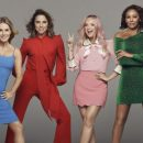 В Дублине провалился концерт воссоединившихся Spice Girls
