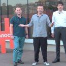 В сети высмеяли презентацию Вакарчуком своей команды